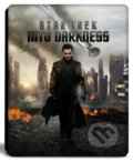 Star Trek: Do temnoty 3D Steelbook - J.J. Abrams