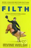 Filth - Irvine Welsh