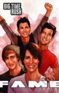 Big Time Rush - C.W. Cooke