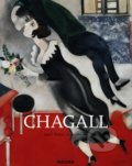 Marc Chagall - Ingo F. Walther, Rainer Metzger