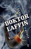 Doktor Laffin - Edgar Wallace