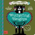 Little Miss Bronte: Wuthering Heights - Jennifer Adams, Alison Oliver