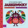 Little Master Carroll: Jabberwocky - Jennifer Adams