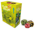 CrossBoule Jungle - Mark Calin Caliman