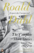The Complete Short Stories (Volume Two) - Roald Dahl