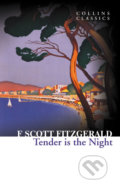 Tender is the Night - Francis Scott Fitzgerald