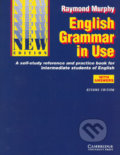 English Grammar in Use (With Answers / With CD-ROM) - Raymond Murphy