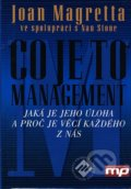 Co je to management - Joan Magretta, Nan Stone