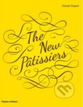 The New Pâtissiers - Olivier Dupon