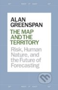 The Map and the Territory - Alan Greenspan