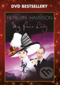 My fair lady - George Cukor