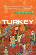 Turkey - Charlotte McPherson
