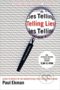 Telling Lies - Paul Ekman