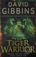 The Tiger Warrior - David Gibbins