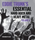 Eddie Trunk's Essential Hard Rock and Heavy Metal - Eddie Trunk