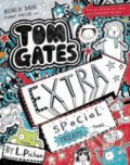 Tom Gates: Extra Special Treats (not) - Liz Pichon