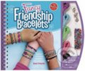 Fancy Friendship bracelets - Anne Akers Johnson