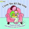 I Love You All Day - Sara Russell