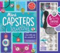 Mini Capsters Jewellery - Eva Steele-Saccio