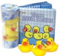Three Little Duckies -