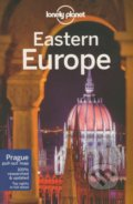 Eastern Europe - Tom Masters, Carolyn Bain, Mark Baker, Greg Bloom