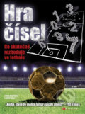 Hra čísel - Chris Anderson, David Sally