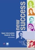 New Success - Upper Intermediate - Student's Book - Peter Moran