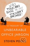Treasury of Unbearable Office Jargon - Steven Poole