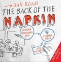 The Back of the Napkin - Dan Roam