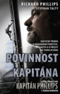 Povinnost kapitána - Richard Phillips, Stephan Talty