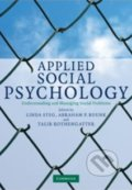 Applied Social Psychology - Linda Steg, Abraham P. Buunk, Talib Rothengatter