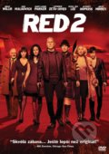 Red 2 - Dean Parisot