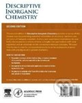 Descriptive Inorganic Chemistry - James House, Kathleen A. House