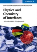 Physics and Chemistry of Interfaces - Karlheinz Graf, Michael Kappl a kol.