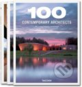 100 Contemporary Architects - Philip Jodidio