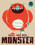 Create Your Own Monster -