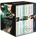 Hercule Poirot: Boxed Set - Agatha Christie