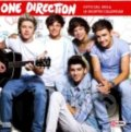 One Direction Calendar 2014 - One Direction