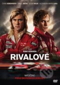 Rivalové - Ron Howard