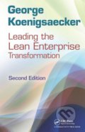 Leading the Lean Enterprise Transformation - George Koenigsaecker