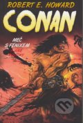 Conan - Robert E. Howard