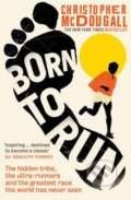 Born to Run - Chistopher McDougall