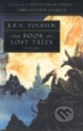 Book of Lost Tales (Part 1) - J.R.R. Tolkien