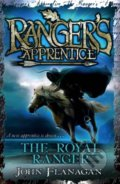 The Royal Ranger - John Flanagan