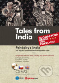 Tales from India / Pohádky z Indie -