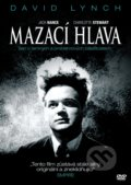 Mazací hlava - David Lynch