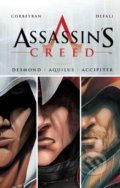 Assassin's Creed - Eric Corbeyran