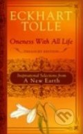 Oneness With All Life - Eckhart Tolle