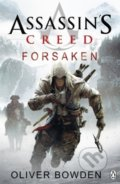 Assassin's Creed Forsaken - Oliver Bowden