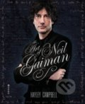 The Art of Neil Gaiman - Hayley Campell, Neil Gaiman